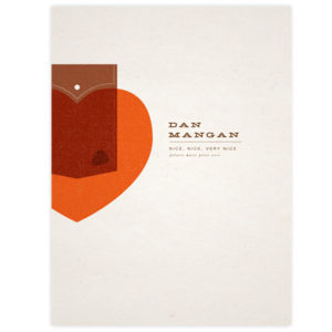Dan Mangan's Nice, Nice, Very Nice