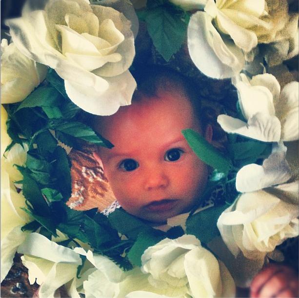 rebekah-higgs sha-la-la-cover