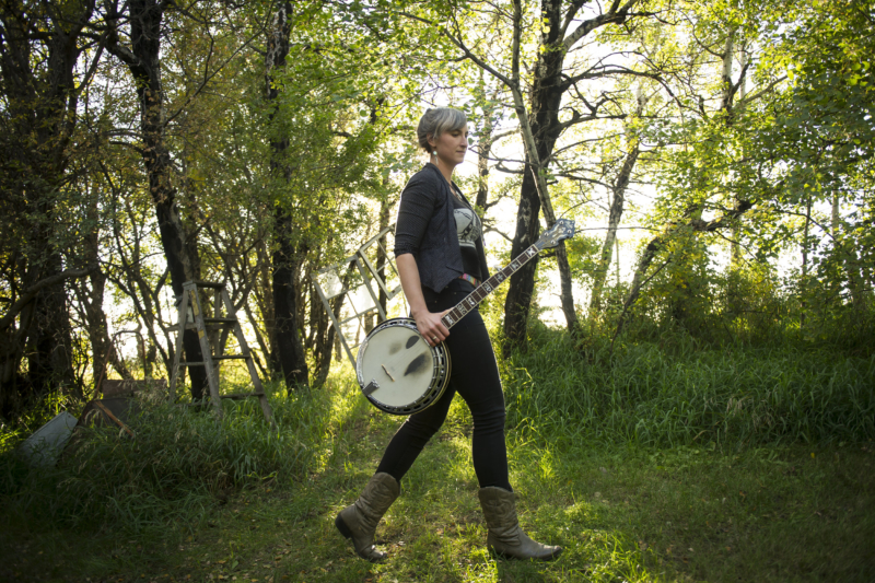 Eliza Mary Doyle