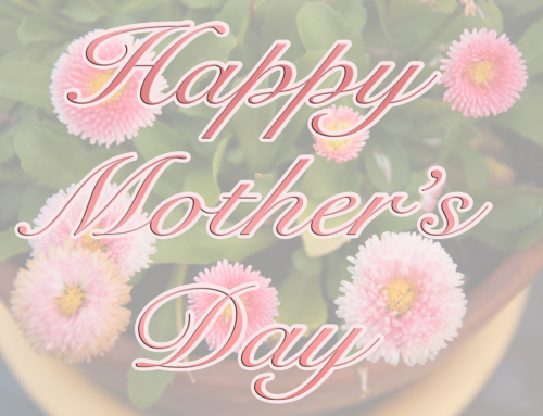 Playlist Friday: Mother's Day