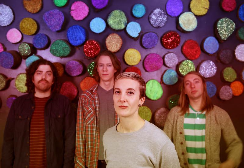 Hyness band photo