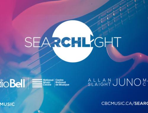 Playlist Friday: Searchlight 2018 Round 2