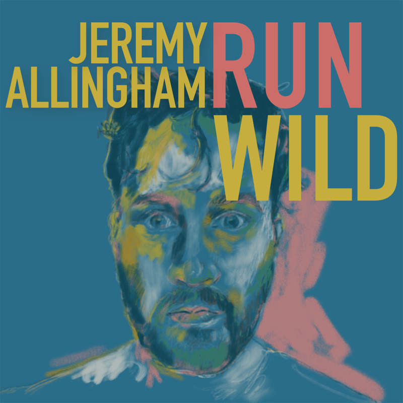 Jeremy Allingham Run Wild