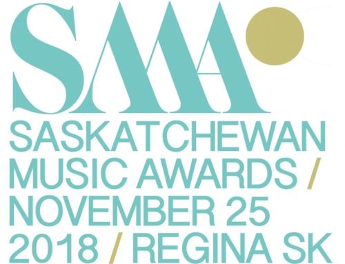 Playlist Friday: Saskatchewan Music Awards