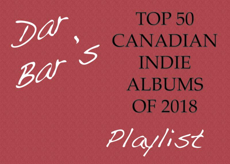 DarBar's Top 50