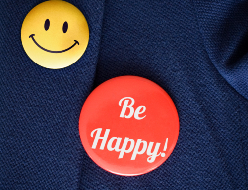 Playlist Friday: Let's Be Happy