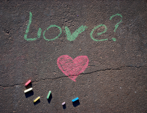Playlist Friday: Is This What You Call Love?