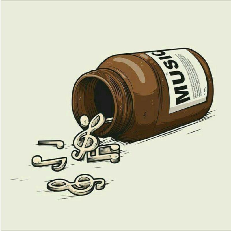 Medicinal Music