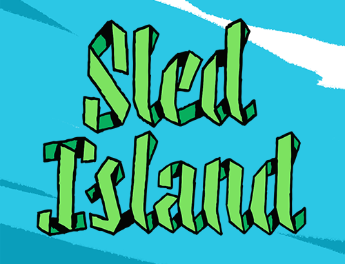 Playlist Friday: Sled Island 2019