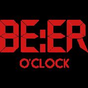 BE:ER O'CLOCK